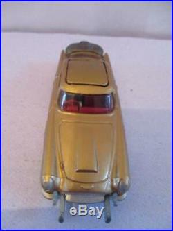 Corgi Toys No 261 James Bond Aston Martin DB5 Original VNM