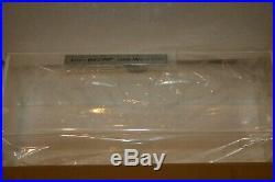 DANBURY MINT ASTON MARTIN JAMES BOND DB5 1st EDITION BOX & CERTIFICATE PLINTH