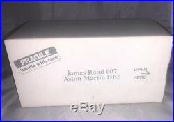 Danbury Mint 1964 Aston Martin DB5 James Bond 007