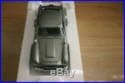 Danbury Mint Aston Martin Db5 James Bond 007