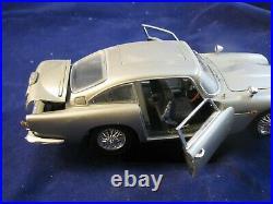 Danbury Mint James Bond 007 Aston Martin DB5