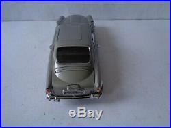 Danbury Mint James Bond 007 Aston Martin DB5 with Box