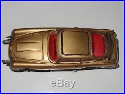 (EB) corgi ASTON MARTIN DB5 JAMES BOND 007 GOLDFINGER 261 sealed envelope