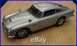 Eaglemoss 1/8 Scale James Bond Aston Martin Db5 7kg
