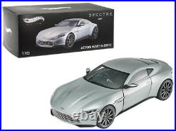 Elite Edition Aston Martin DB10 James Bond 007 From Spectre Movie 1/18 Diecast