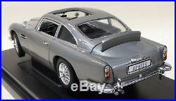Ertl Joyride 33745 James Bond GOLDFINGER 1965 Aston Martin DB5 118 diecast MIB