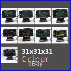 For BMW New Type All In One Modification Digital Meter Advance ZD Display Gauge