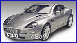 Franklin/danbury mint 112 james bond 007 Aston Martin Vanquish in case Kyosho