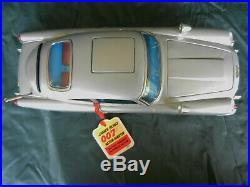 Gilbert James Bond 007 Aston Martin Mint In Box With Extras