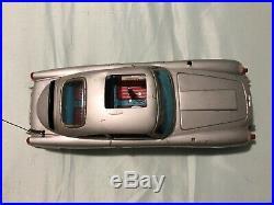 Gilbert Toys James Bond Batt-Op Aston Martin