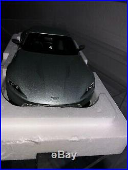 Hot Wheels Elite 1/18 Aston Martin DB10 James Bond Spectre 007