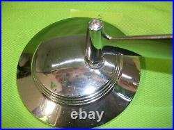 International IHC Vintage Custom Yankee Mirror Hot Rat Rod #5