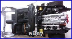 JAMES BOND 007 ASTON MARTIN DB5 18 SCALE BUILD GOLDFINGER Superb 81/engine ++
