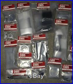JAMES BOND 007 DB5 18 Aston Job Lot Of Aston Build Parts