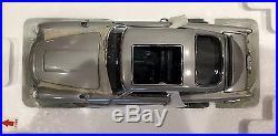James Bond 007 Danbury Mint Aston Martin DB5 In Original Box (Silver)