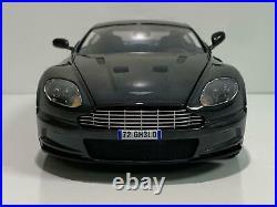 James Bond 007 Quantum of Solace Aston Martin DBS 118 Auto World AWSS123
