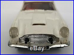 James Bond 1960s Scalextric Aston Martin Db5 Completely Original & Complete