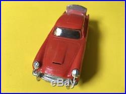 James Bond AC Gilbert Slot Car Aston Martin NOS 1960's
