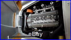 James Bond DB5 Aston Martin 18 Eaglemoss