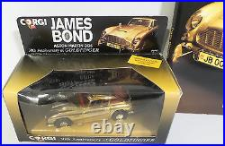 James Bond The Most Famous Car In The World Book / Aston Martin Db5 Model