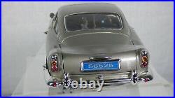 Joyride 118 1965 Aston Martin DB5 James Bond 007 Detailed Car No Time To Die