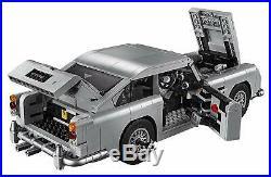 LEGO Creator 10262 James Bond Aston Martin DB5 NEU & OVP BLITZVERSAND