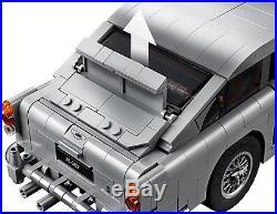 LEGO Creator Expert 10262 James Bond Aston Martin DB5 NEU OVP NEW MISB NRFB