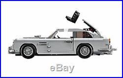 LEGO Creator James Bond's Aston Martin DB5 10262