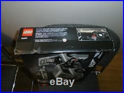 LEGO James Bond Aston Martin Car DB5 10262 Creator Expert, BRAND NEW, SEALED BOX