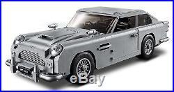 LEGO James Bond Aston Martin Car DB5 10262 Creator Expert NEW OFFICIAL SEALED