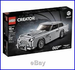 LEGO James Bond Aston Martin DB5 (10262)