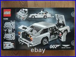 Lego 10262 James Bond Aston Martin NEWithNEU