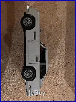 Lego Creator 10262 James Bond Aston Martin