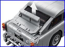 Lego Creator Expert 007 James Bond Aston Martin DB5 Set 10262 New with Box