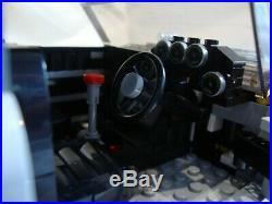 Lego Creator Expert 10262 James Bond 007 Aston Martin Db5 100% Complete