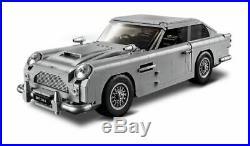 Lego Creator Expert James Bond Aston Martin DB5 10262 New in Open Crushed Box