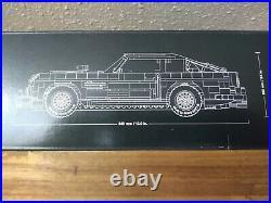 Lego Creator James Bond Aston Martin DB5 (10262)