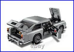 Lego Creator James Bond Aston Martin DB5 (10262) New In Open Box
