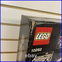 Lego Creator James Bond Aston Martin DB5 Set (10262) NEW