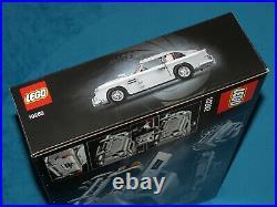 Lego Ideas 10262 James Bond 007 Aston Martin DB5 Brand New & Sealed