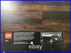 Lego James Bond 007 Aston Martin DB5 10262 Creator 1295 Pcs New International
