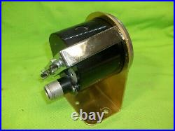 MOROSO Vintage 10K Tach Tachometer Nice! Gasser Rat Rod Hemi Mopar Ford GM
