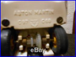 Mira Que Pieza! El Mas Buscado! Aston Martin C97-c68 (james Bond) -completo
