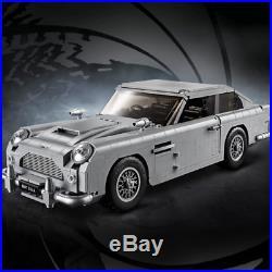 NEWLEPN James Bond Aston Martin DB5 10262 Brand New Factory Sealed 007 Astin