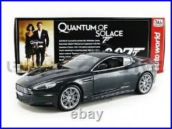 New James Bond 007 Quantum of Solace 118 Aston Martin DBS V12 Autoworld