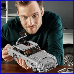 New LEGO Creator Expert James Bond Aston Martin DB5 10262 1295 Pieces