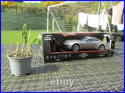 Nikko James Bond 007 Spectre Aston Martin DB10 R/C Model Car BNIB RARE 112 Edt