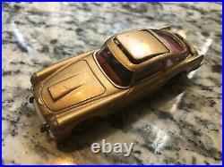 Original Corgi Toys 270 James Bond 007 Aston Martin DB5