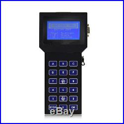 Professional Tacho 2008 July Version Universal Dash Odometer Programmer Full Set