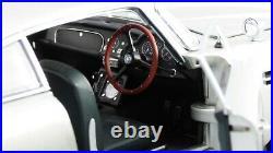 Rare Autoart 1/18 Aston Martin DB5 007 James Bond Goldfinger Toy Model Car 1 Edt